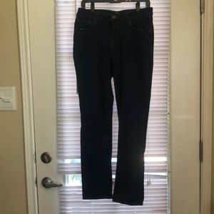Authentic Levi's Classic Mid Rise Skinny Jeans